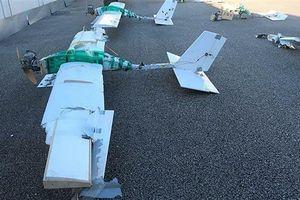 Quân đội Syria bắn hạ máy bay không người lái