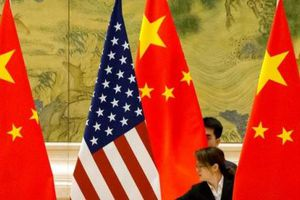 Mỹ 'làm khó' các sinh viên và học giả Trung Quốc