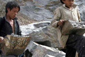 Lao động trẻ em là vấn đề cần sự quan tâm của cả xã hội