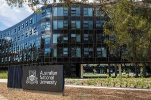 Đại học Quốc gia Úc bị tấn công mạng