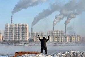 Ô nhiễm không khí làm 7 triệu người chết mỗi năm