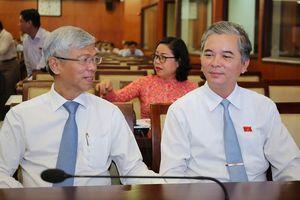 Hai phó chủ tịch UBND TP.HCM được phân công lĩnh vực phụ trách vào tuần sau