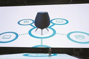 Samsung trì hoãn loa thông minh Galaxy Home