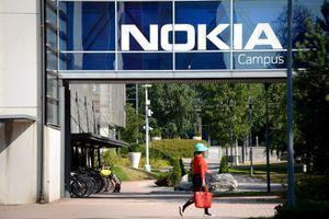 Nokia 'bội thu' hợp đồng 5G giữa khó khăn của Huawei