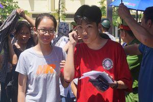 Thi vào lớp 10 THPT ở Thanh Hóa: Đề toán vừa sức thí sinh