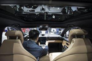 Trung Quốc cố ngăn bong bóng xe điện nổ tung như bong bóng dotcom