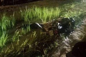 Tai nạn hi hữu, ông cụ 70 tuổi tử nạn ở Hòa Vang, Đà Nẵng
