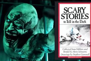 'Scary Stories to Tell in the Dark' tung trailer khiến khán giả khiếp vía