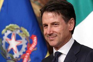 Thủ tướng Ý ngưỡng mộ mức tăng trưởng GDP của Việt Nam
