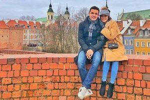 Phương Mai 'lên tiếng' về tin đồn lấy chồng 'đại gia'