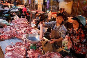 Bộ Công thương 'cảnh báo' thiếu nguồn cung thịt lợn dịp cuối năm