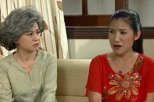 'Bà mai' Cát Tường làm con gái của Cát Phượng trong sitcom 'Chuyện nhà - Chuyện phố'