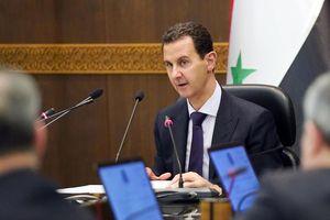 Chấp nhận 'bán đứng' Iran để cứu Assad, Nga vẫn bị Mỹ 'tạt gáo nước lạnh'?