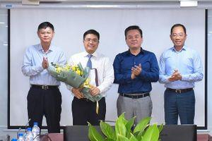 PVOIL bổ nhiệm Phó Tổng giám đốc Tổng công ty