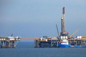BP đồng ý bán các tài sản tại Ai Cập cho Dragon Oil