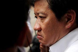 Chủ tịch TP.HCM Nguyễn Thành Phong lên tiếng về việc điều chuyển ông Đoàn Ngọc Hải