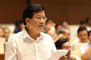 PTT Trịnh Đình Dũng yêu cầu Bộ Xây dựng và Hà Nội xử lý dứt điểm dự án 8B Lê Trực