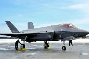Nhật Bản 'bất lực' dừng tìm kiếm tiêm kích F-35A gặp nạn dù có Mỹ hỗ trợ