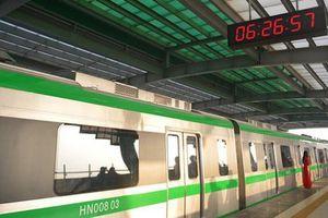 Đường sắt Cát Linh - Hà Đông 10 lần lỡ hẹn: Bộ trưởng GTVT thừa nhận tổng thầu Trung Quốc 'thiếu kinh nghiệm'