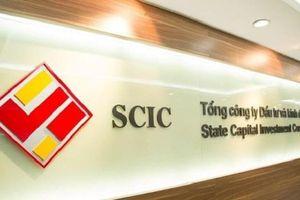 Tổng tài sản giảm 11.000 tỷ đồng, SCIC báo lãi năm 2018 tăng 45% nhờ bán các khoản đầu tư