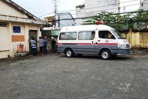 Đi nhà trẻ, một bé trai 4 tuổi con vợ chồng công nhân nghèo tử vong bất thường