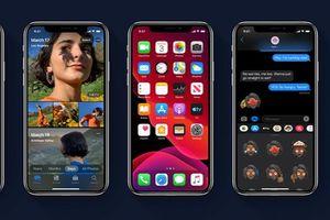 So sánh tốc độ iOS 13 beta 1 cùng iOS 12.3 và iOS 12.4 beta