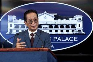 Philippines ủng hộ 'bất cứ hành động nào của Mỹ ở Biển Đông' nhằm duy trì ổn định