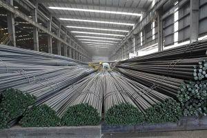 Hòa Phát đã tiêu thụ 1,16 triệu tấn thép xây dựng sau 5 tháng