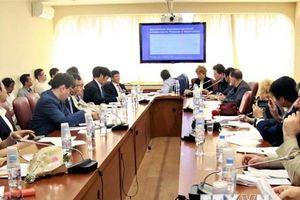 Tiềm năng hợp tác Nga-Việt trong bối cảnh toàn cầu hóa kinh tế