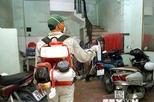 Dịch bệnh sởi tại Hà Nội có xu hướng giảm mạnh