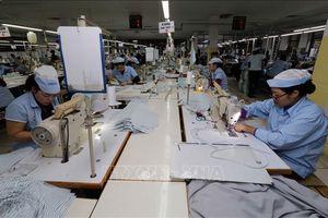 Hải quan tiếp tục ra tay ngăn hàng nhập khẩu Trung Quốc 'đội lốt' Việt