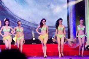 Lý do cuộc thi Nữ hoàng Trang sức Việt Nam 2019 không có màn thi áo tắm