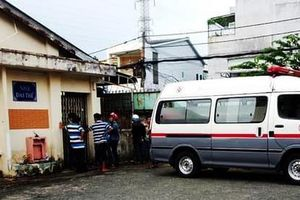 TP.HCM: Cháu bé 4 tuổi tử vong bất thường tại nhà trẻ