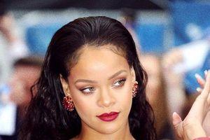 Soán ngôi Madonna, Rihanna thành 'ngôi sao giàu nhất hành tinh'
