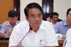 Sơn La chính thức có Trưởng ban Chỉ đạo thi THPT mới thay ông Phạm Văn Thủy
