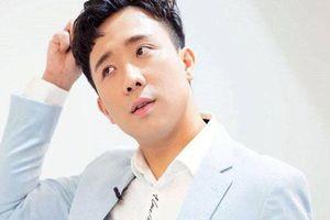 Tổn thương vì bị chê phát tướng, Trấn Thành không quên nhắc khéo fan: 'Duyên vậy không lấy được chồng đâu'