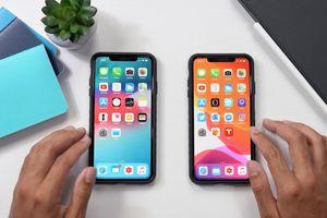 Kiểm chứng tốc độ iOS 12.3 và iOS 12.2: Xem Apple 'chém' có thật không?