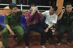 Thanh niên ngáo đá nhảy xuống vực ở Đà Nẵng khiến cả trăm người đi tìm