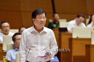 Phó Thủ tướng Trịnh Đình Dũng: Đến 2020 phải có 2.000 km đường cao tốc