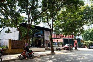 Nhà xưởng, quán xá rộng hàng trăm m2 'chềnh ềnh' trên đất trường học