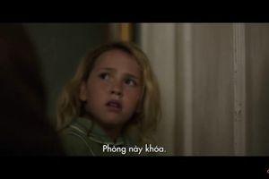 'Annabelle 3': Ác quỷ trở về, tội vạ vẫn là do những đứa có tính tò mò