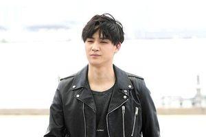 Park Min Young rạng rỡ cùng JB (GOT7) xuất hiện ở sân bay, K-net nói gì?