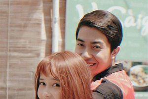 Hot: Youtuber thiếu gia nhà giàu Cris Phan sắp cưới hotgirl Mai Quỳnh Anh!