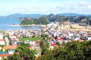 Quảng Ninh đồng ý cho nghiên cứu mở rộng khu đô thị ven biển Cái Rồng