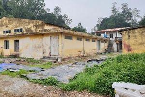Thanh Hóa: Dự án 14 năm không triển khai vẫn tiếp tục được gia hạn