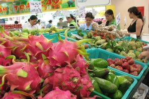 Cảnh báo tồn dư thuốc bảo vệ thực vật rau, quả xuất khẩu