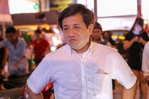 Chủ tịch TP HCM nói gì về 'chức mới' của ông Đoàn Ngọc Hải?
