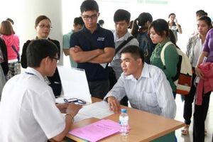 Năm 2019 Thanh Hóa có nhu cầu tuyển dụng khoảng 45.000 lao động
