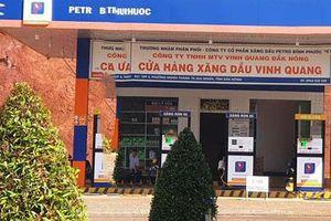 Đắk Nông: Công an tạm giữ Chủ tịch HĐTV kiêm GĐ Công ty TNHH Mỹ Hưng