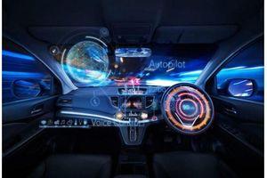 Nhật Bản ứng dụng trí tuệ nhân tạo trong ngăn ngừa tai nạn giao thông